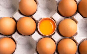 Δύο έξυπνα κόλπα για να δείτε αν τα αβγά σας είναι φρέσκα