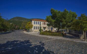 Τρία χωριά στην Πελοπόννησο που αξίζουν την προσοχή σας