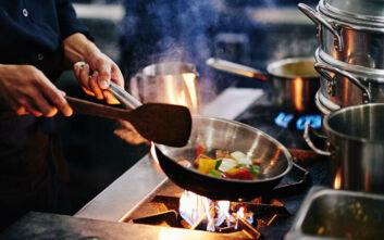 Το μυστικό των σεφ για χρυσές επιδόσεις στην κουζίνα