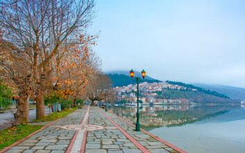 Lockdown στην Καστοριά – Σε επίπεδο 3 συναγερμού Γιάννενα, Θεσσαλονίκη, Βοιωτία, Λάρισα και Σέρρες