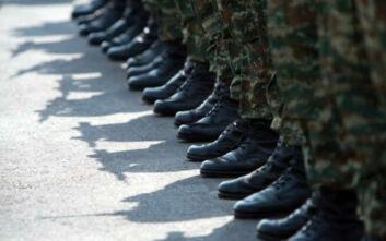 Πάνω από 6,5 εκατ. ευρώ οι δαπάνες των Ενόπλων Δυνάμεων για την προστασία από τον κορονοϊό