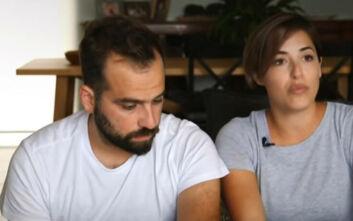 Η συγκλονιστική μαρτυρία του ζευγαριού από την Κρήτη που υιοθέτησε βρέφος από την Ουγκάντα