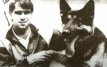 Ο σκύλος που έσωσε μια ομάδα από υποβιβασμό