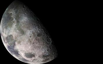 Αστρονόμοι με επικεφαλής έναν Έλληνα ανακάλυψαν αστεροειδή που μπορεί να είναι ο χαμένος «δίδυμος» της Σελήνης