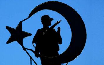 Ύποπτο για κατασκοπεία υπέρ των Ηνωμένων Αραβικών Εμιράτων συνέλαβε η Τουρκία