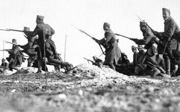 Η αποτύπωση της φρίκης του ελληνοαλβανικού μετώπου του '40 μέσα από τα πολεμικά ημερολόγια