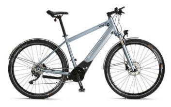 Νέα ηλεκτρικά ποδήλατα BMW: Συνδυάζουν καινοτόμα τεχνολογία και προηγμένη σχεδίαση