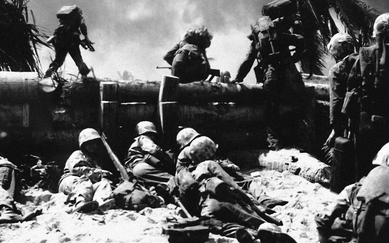 Το πιο εξωφρενικό σχέδιο των Συμμάχων για να κερδίσουν τον Β' Παγκόσμιο Πόλεμο