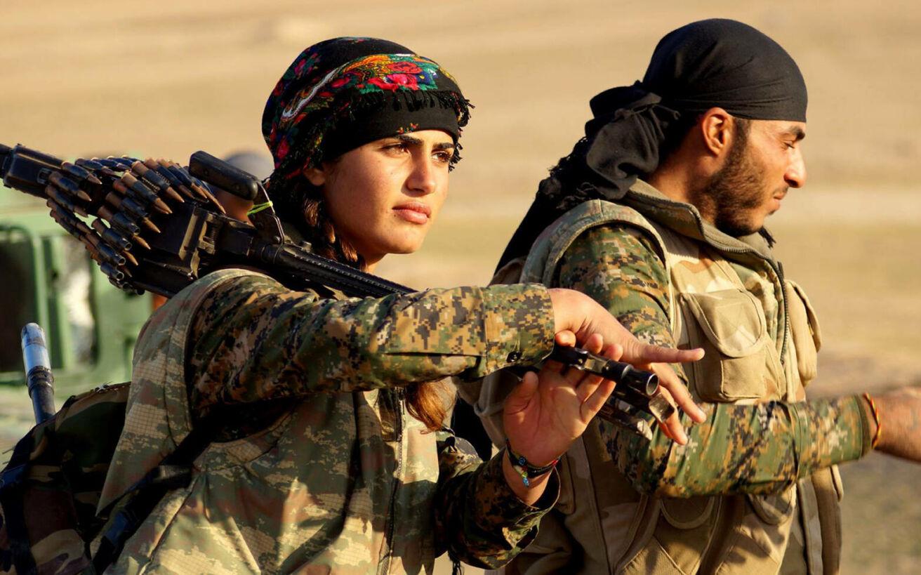 Το τέλος της ατρόμητης αντάρτισσας του Κουρδιστάν και η οργή για τον τρόπο που την αποκάλεσαν