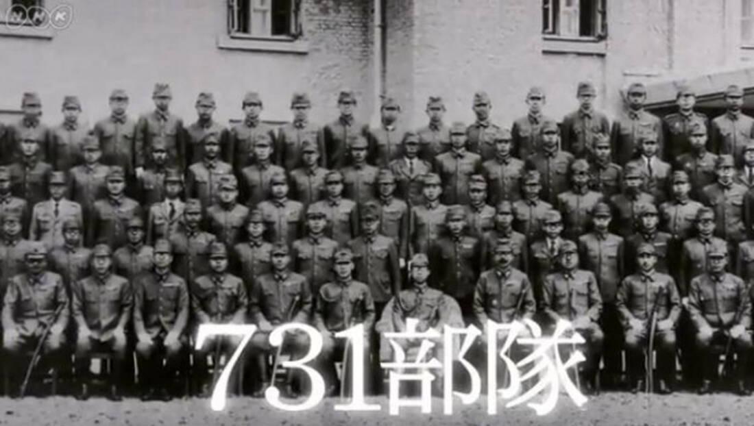 Το ιαπωνικό Άουσβιτς: Τι γινόταν στην απάνθρωπη «Μονάδα 731»