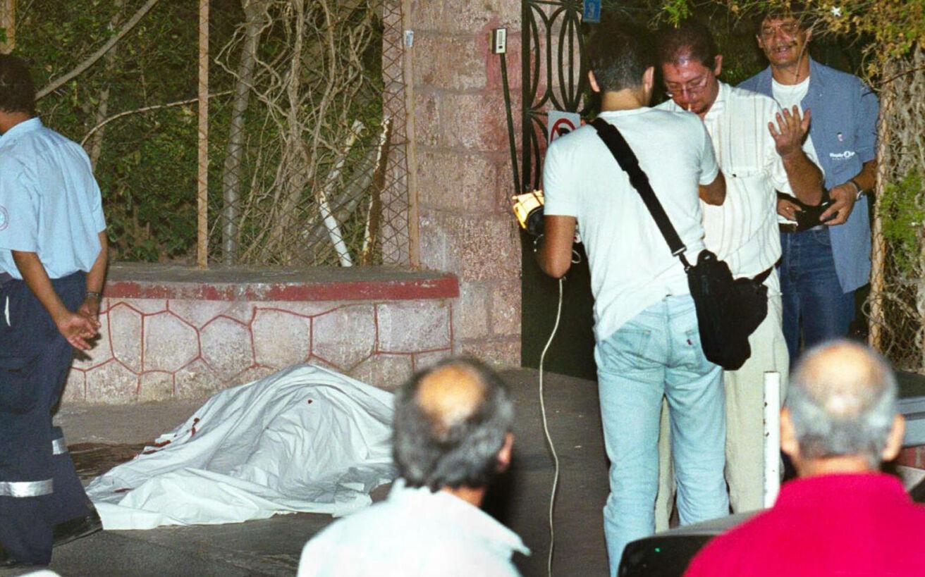 Τα ηχηρά συμβόλαια θανάτου που σόκαραν την ελληνική κοινωνία και πυροδότησαν πόλεμο στη νύχτα