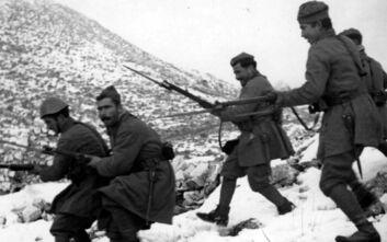 Πολέμησαν ως ήρωες το 1940 αλλά πέθαναν σαν προδότες της πατρίδας