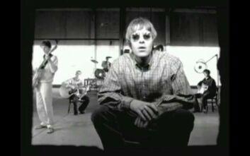 Το Wonderwall των Oasis ξεπέρασε το 1 δισ. streams στο Spotify