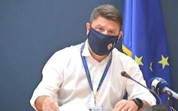 Νίκος Χαρδαλιάς: Παράταση των μέτρων μέχρι τις 12 Οκτωβρίου