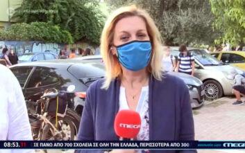 Κορονοϊός: 700 παιδιά συνωστίζονται έξω από κατάληψη χωρίς μάσκες ή αποστάσεις