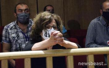 Μάγδα Φύσσα μετά την απόφαση του δικαστηρίου: Ο Παύλος τα κατάφερε... Γιε μου!