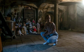 Netflix: Το κρυμμένο μυστικό στο Haunting of Bly Manor που μπορείς να καταλάβεις ακόμα και από το πρώτο επεισόδιο