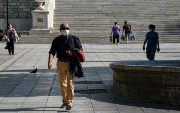 Νέα μέτρα για τον κορονοϊό: Αλλάζει η ζωή μας από σήμερα - Τι ισχύει σε όλη την Ελλάδα