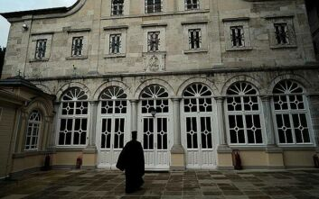 Ικανοποίηση Οικουμενικού Πατριαρχείου για την επίσκεψη Πομπέο