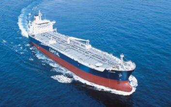 Πειρατεία σε πλοίο του Βαγγέλη Μαρινάκη στα ανοιχτά του Τόγκο - Τι αναφέρει η εταιρεία
