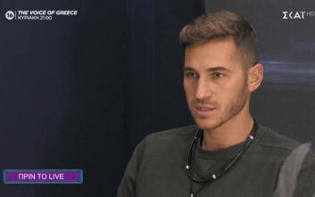 Big Brother: Ο Ζακ Ιωαννίδης είχε έναν καλό λόγο για όλους τους συμπαίκτες του