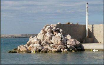 Ισχυρός σεισμός στη Σάμο: Εντυπωσιακή ανύψωση του νησιού κατά 18-25 εκατοστά