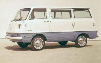Mazda: 60 χρόνια οικογενειακά αυτοκίνητα