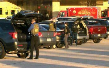 Οκτώ τραυματίες από τους πυροβολισμούς στο Μιλγουόκι – Καταζητείται ο δράστης