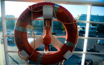 Επιστρέφει στο λιμάνι του Πειραιά το πλοίο «Αδαμάντιος Κοραής» λόγω μηχανικής βλάβης