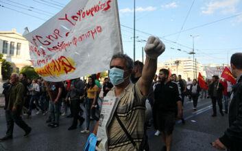 Η ΕΛΑΣ απαγόρευσε συγκέντρωση και πορεία στο κέντρο της Αθήνας