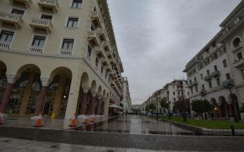 Ελπίδες για σταθεροποίηση των κρουσμάτων κορονοϊού στη Θεσσαλονίκη - Τι δείχνει η έρευνα στα λύματα