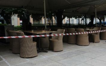 Ενίσχυση έως 5.000 ευρώ για θέρμανση εξωτερικού χώρου στην εστίαση - Οι επιχειρήσεις που την δικαιούνται