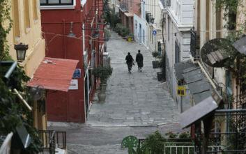 Κορονοϊός: «Μαύρος» Νοέμβριος με 1.375 νεκρούς μέχρι στιγμής - Συνολικά τα κρούσματα θα σπάσουν το φράγμα των 100.000