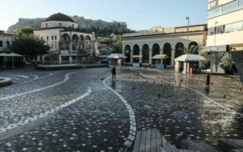 Δημοσκόπηση OPEN: Σχεδόν 7 στους 10 πιστεύει ότι καθυστέρησαν τα μέτρα για τον κορονοϊό - Η διαφορά ΝΔ με ΣΥΡΙΖΑ