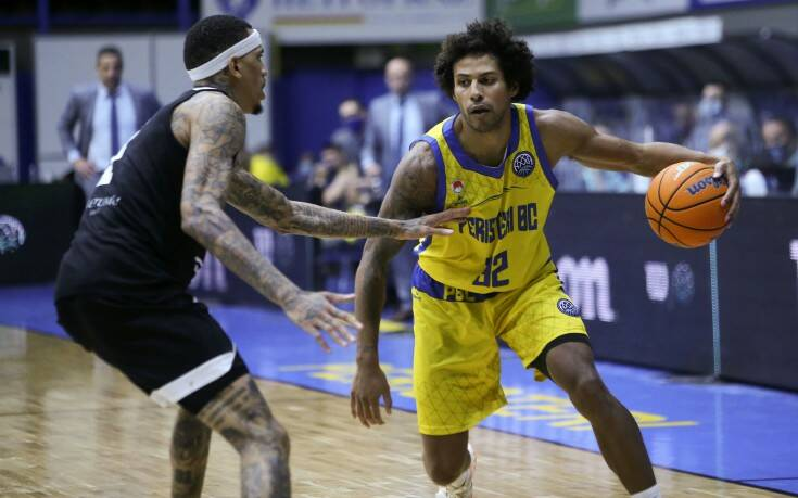 BCL: Το Περιστέρι ηττήθηκε εντός έδρας από τη Ρίγα