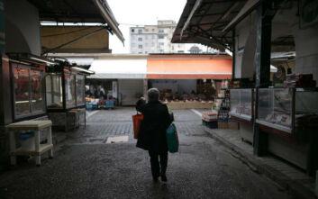 Δερμιτζάκης: Στα μέσα Δεκεμβρίου τα κρούσματα θα έχουν μειωθεί στα 500