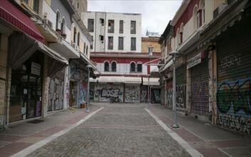 Βατόπουλος: Πρέπει το lockdown να γίνει πιο αυστηρό, όπως της Κίνας