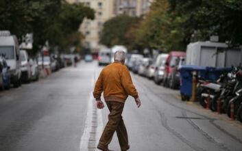 Βατόπουλος: Μετά το Σαββατοκύριακο θα φανεί η άρση του lockdown