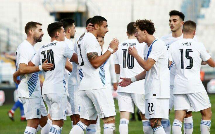 Nations League: Δοκιμασία στο Κισινάου για την Εθνική