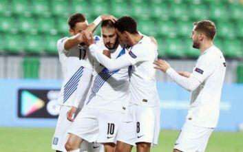 Nations League: Τελικός για την Εθνική το ματς με τη Σλοβενία - Διακύβευμα η πρωτιά στον όμιλο
