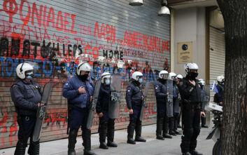 Σε ρητή δικάσιμο οι έξι κατηγορούμενοι στη Θεσσαλονίκη για τη συγκέντρωση του Πολυτεχνείου