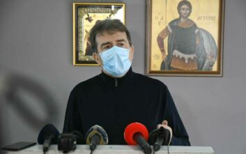 Χρυσοχοΐδης: Δεν θα διαπραγματευτούμε τη δημόσια υγεία και την ανθρώπινη ζωή