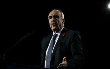 Μεϊμαράκης: Αρκετά με την υποκρισία Ερντογάν!