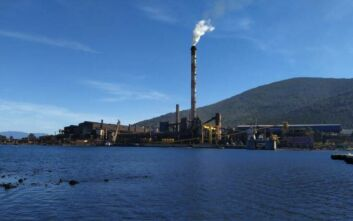 ΛΑΡΚΟ: Δημοσιεύθηκε η πρόσκληση ενδιαφέροντος από το ΤΑΙΠΕΔ για τη μίσθωση του εργοστασίου της Λάρυμνας