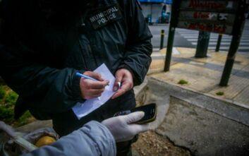 ΣΥΡΙΖΑ: Να απαντήσει η κυβέρνηση αν κρατά αρχείο από τα SMS των πολιτών ή αν ο κ. Πέτσας ψεύδεται