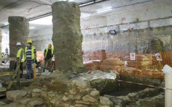 Προσφυγή σωματείων στο ΣτΕ για τα αρχαία του Μετρό της Θεσσαλονίκης: Η 6η Νοεμβρίου είναι ένας σταθμός, αλλά δεν είναι το τέρμα