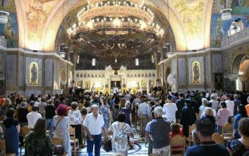 Συναγερμός στην Πάτρα για τον εορτασμό του Άγιου Ανδρέα - Η έκκληση του Στέλιου Πέτσα