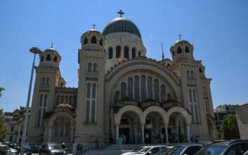 Μήνυμα του Μητροπολίτη Πάτρας στους πιστούς: Ο Άγιος Ανδρέας θα είναι στο σπίτι σας