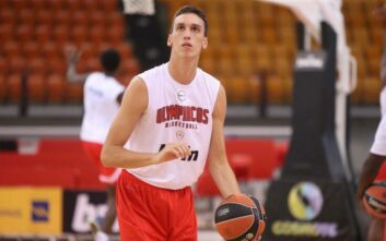 NBA Draft: Στο νούμερο 17 ο Ποκουσέφσκι - Επιλέχθηκε από τους Θάντερ