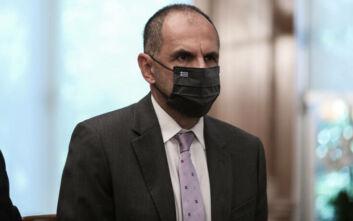Γεραπετρίτης: Θα επιβληθεί ο νόμος, δεν θα υπάρξει πορεία για το Πολυτεχνείο